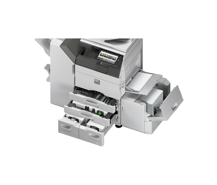 Fotocopiatrice Multifunzione Sharp MX5050N 2
