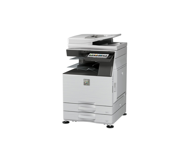 Fotocopiatrice Multifunzione Sharp MX3551 2