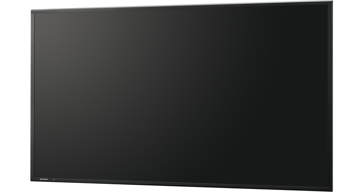 Monitor Sharp PN-E603 2