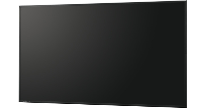 Monitor Sharp PN-Y436 2